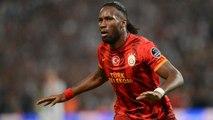 Le but de la révolte de Didier Drogba !