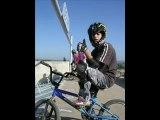 BMX-Trets