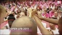 LFB TV - J6 - Nantes Rezé/Basket Landes