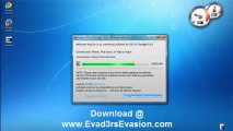 Evasion iOS 7.0.3 Jailbreak Untethered Final Launch