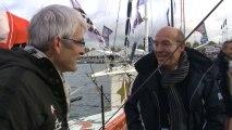 ENG - 20 years of Transat Jacques Vabre - Transat Jacques Vabre 2013