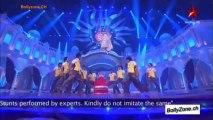 Indian Television Awards 2013 ( ITA Ke Sunehre Pal)1080p 2nd November 2013 Video Watch Online HD - Pt5