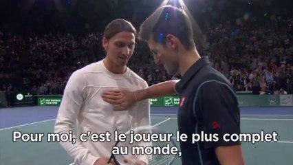 Ibrahimovic rencontre guignol