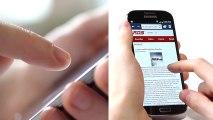 Samsung Galaxy S4 sur le réseau de CellCom - Bell Air View, commandes gestuelles et plus encore