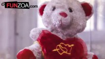 Teddy Wishes Happy Diwali And Happy New Year-Funny Video For Friends
