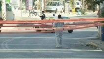 Grèce - deux jeunes tués devant un local du parti Aube dorée 02-11-2013