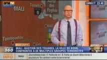 Harold à la carte: Kidal, le fief historique de la rébellion touarègue - 02/11