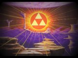 The Legend of Zelda A Link to The Past--Intro