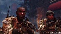 Call of Duty: Ghosts - NEW EXTINCTION TRAILER! Storyline, Characters & Setting! (COD Ghost Aliens)