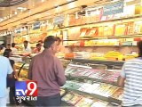 Adulterated sweets flood shops this Diwali , Mumbai Part 2   Tv9 Gujarat