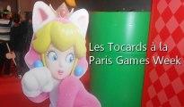 Les Tocards à la Nintendo Games Week (Paris Games Week 2013)