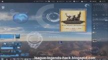 League of Legends RP Hack Pirater ' Link In Description 2013 - 2014 Update
