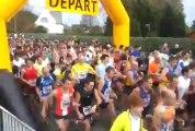 Taulé-Morlaix. C'est parti pour 4.200 coureurs