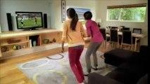 XBOX 360 Jump in.إعلان اكس بوكس 360 جهاز ألعاب تفاعلى روعة - YouTube