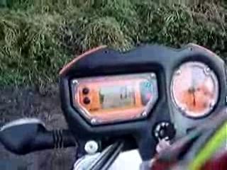 KTM-Superduke