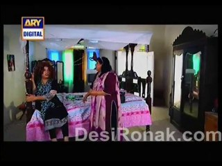 Quddusi Sahab Ki Bewah - Episode 122 - November 3, 2013 - Part 4