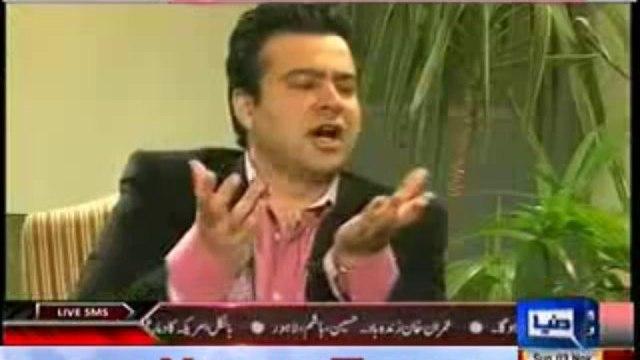imran khan telling his views if he would pm