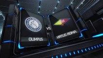Serie A - 6^ - Femminile - Olimpus Vs Virtus Roma 2-5 - Highilights - futsalfanner.it