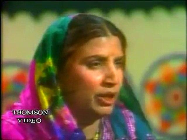 Ve Main Chori Chori Tery Naal.. Reshma