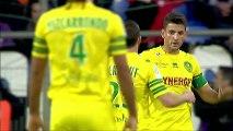 But Filip DJORDJEVIC (22ème) - Montpellier Hérault SC - FC Nantes (1-1) - 2013/2014