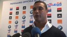 Rugby / XV de France : PSA et Dusautoir évoquent les Blacks