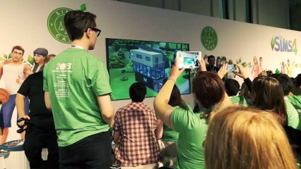 The Sims 3: Into The Future - Coverage (HD)