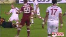 Serie A: Torino 1-1 AS Roma (all goals - highlights - HD)