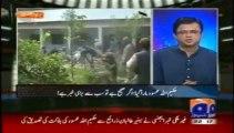 Why Enemies Of Pakistan Love Hakeem  Ullah Mahsud