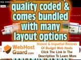 Wordpress - Website Hosting | Web Template