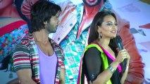 Rowdy Sonakshi Sinha's Avatar In R Rajkumar – R Rajkumar Music Launch