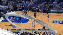 Le dunk de la nuit pour Paul Pierce