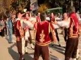 Geyve Yöresi Halk Oyunları -Geyve