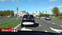 BMW'nin ilk doğuştan elektrikli lüks modeli i3