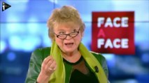 VIDEO Ecotaxe : Eva Joly dénonce le contrat signé avec Ecomouv'