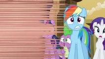 Blind Commentary | MLP:FiM | S1 E21 | Over a Barrel