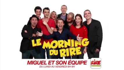 Morning Rire et Chansons - Chantal Damiens - Eul Kiteblutotte