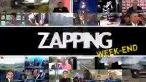 Zapping du week-end - 02-03/11: Deux journalistes exécutés au Mali, échauffourées à Quimper…