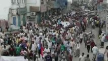 Violence in northern Yemen threatens country's reforms