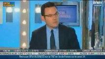 Les attentes sur la réunion de la BCE et le ralentissement de l'inflation en zone euro: Jean-François Bay dans Intégrale Bourse - 04/11