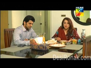 Ishq Hamari Galiyon Mein - Episode 47 - November 4, 2013 - Part 2