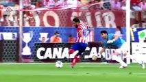 Liga BBVA / Villareal - Atletico / Betis - Barcelone ( FR )