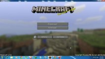 Minecraft 1.7.2 Cracked Full Installer free download Server List 89