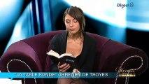 Christelle Picot lit La table ronde 13-12-2008