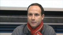 Frédéric Lordon, économiste et chercheur CNRS