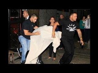Justin Bieber Brazil brothel visit: did pop singer pay for prostitutes?