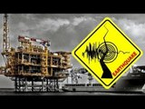 Earthquake hits Spain near EU-backed Castor gas storage project