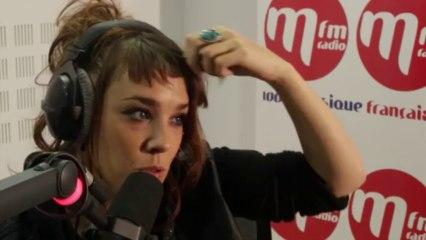 ZAZ sur MFM RADIO