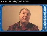 Russell Grant Video Horoscope Virgo November Tuesday 5th 2013 www.russellgrant.com