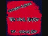 Siggy - The Real HipHop (Con Wackner) (Beat Internet)
