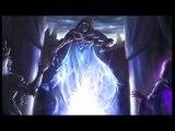 Le Seigneur des Anneaux La Bataille pour la Terre du Milieu II L'Avènement du Roi-Sorcier (08-10)